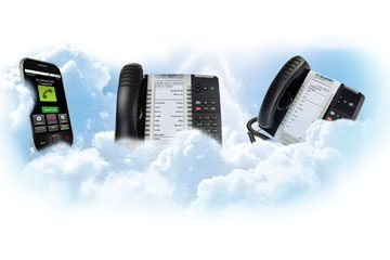 CLOUD TELEPHONE SYSTEM