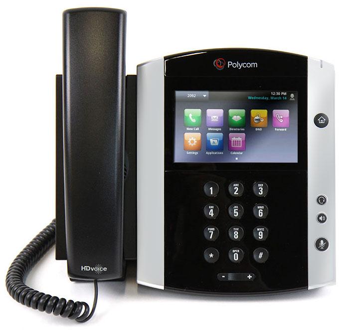 Top 5 Voip Phones